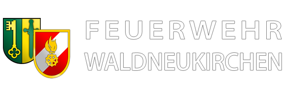 Feuerwehr Waldneukirchen